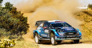 WRC: Qué esperar en la Isla de Cerdeña en octubre