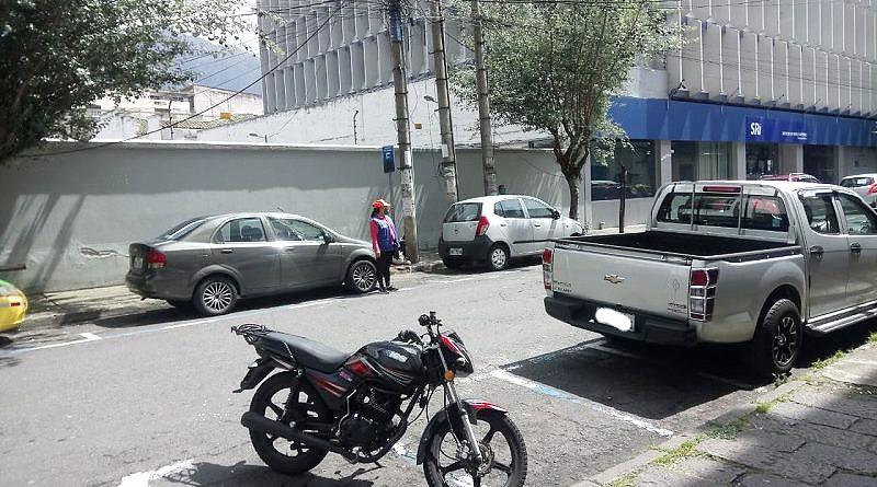 Se reactiva el Estacionamiento Rotativo Tarifado – Zona Azul