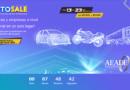 AUTOSALE, la feria virtual del sector automotor en Ecuador