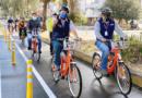 Municipio analiza rutas para implementar nuevas ciclovías