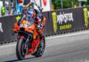 ¡Sorpresa! Brad Binder y KTM alcanzan la gloria en Brno