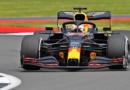F1: Verstappen gana el GP 70 Aniversario y es el piloto del día