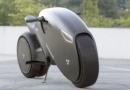 MIMIC Concept, una motoeléctrica de estilo minimalista