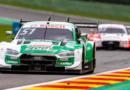 Audi domina primera ronda de la temporada 2020 del DTM en Spa
