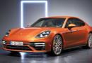 Nueva gama del Porsche Panamera, con los mejores rendimientos