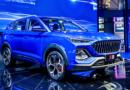 Lanzamiento internacional del nuevo SUV X8 de JAC Motors