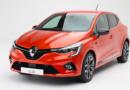 Renault Clio cumple 30 años de evolución en estilo y tecnología