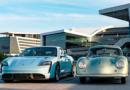 Porsche celebra 70 años de presencia en Estados Unidos