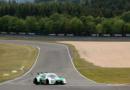 Audi RS 5 DTM por 1ra vez en elcircuito largo de Nürburgring