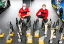 DTM: Audi gana el título de fabricantes a 6 carreras del final