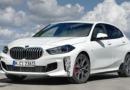 Nuevo BMW 128ti completa últimas pruebas en Nürburgring