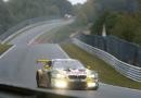 Victoria de BMW por vigésima vez en las 24 horas de Nürburgring