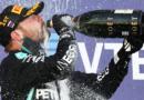 Bottas rompe la racha de Hamilton y Verstappen es el Piloto del día