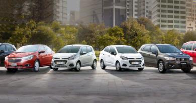 Chevrolet mantuvo su tendencia positiva de ventas en agosto