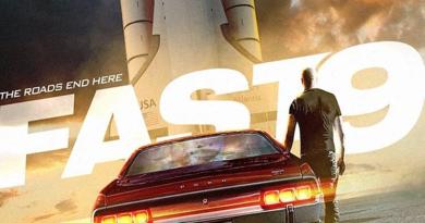 Rápidos y Furiosos 9 tendrá escenas con autos «volando» y en el espacio