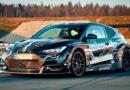 Hyundai RM20e Racing Midship, deportivo eléctrico con 810 HP