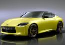 Presentación virtual de un Nissan Z Proto inspirado por su pasado