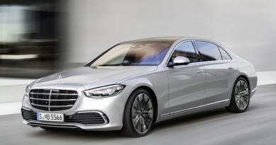 Mercedes-Benz Clase S 2021 llega más sofisticado que nunca
