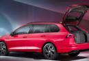 Estreno mundial de los nuevos VW Golf Variant y Golf Alltrack