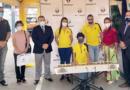 Renault apoya a niño pianista para que continúe con su educación