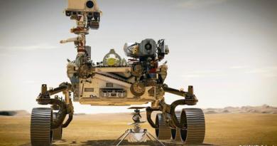 El Rover Perseverance de la NASA buscará oxígeno y vida en Marte