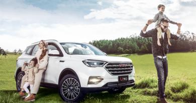 Grupo ESGE presenta el SUV U70 de VGV, su nueva marca en Ecuador