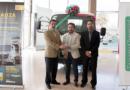 Teojama Comercial y Primax firman alianza estratégica