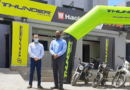 Thunder Motos abre nuevo punto de venta directa en Quito