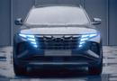 El revolucionario rediseño del nuevo Hyundai Tucson