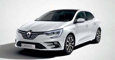 Nuevos modelos híbridos amplían la gama Renault E-Tech