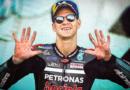 Quartararo, como el Ave Fénix, logra su cuarta pole de la temporada