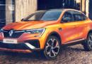 Renault Arkana, el SUV coupé en versión híbrida llega a Europa