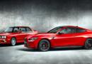 BMW y Kith en versión exclusiva del nuevo M4 Competition Coupé