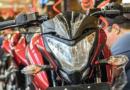 Las motos, aliadas de muchos emprendimientos nacionales