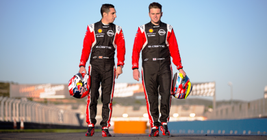 Buemi y Rowland vuelven como pilotos de Fórmula E para Nissan
