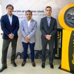 Continental producirá llantas CrossContact LX 25 en Ecuador
