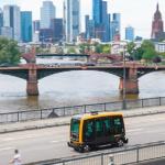 Continental desarrolla llantas para autobuses eléctricos