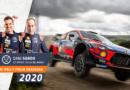 Dani Sordo, con Hyundai, se lleva su segundo Rally de Cerdeña