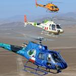 Movilidad y logística: ¿Sabes cómo vuela un helicóptero?