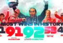En un intenso Gran Premio de Portugal, Hamilton logra victoria 92