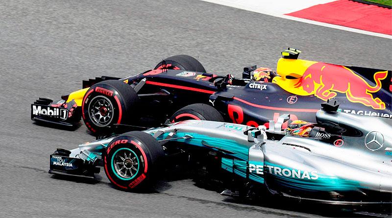 Polémica por posible congelamiento de motores en la F1