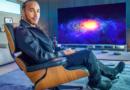 Lewis Hamilton, nombrado embajador por LG Signature Brand