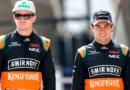 Nico Hülkenberg y Sergio Pérez entre las opciones 2021 de Red Bull