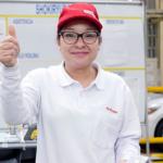 Nissan México, la automotriz con mejor reputación ante la pandemia
