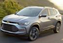 Llega a Ecuador la totalmente nueva Chevrolet Tracker Turbo