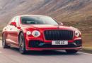 Bentley revela los detalles del nuevo Flying Spur V8, Primera Edición