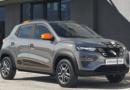 Presentación del totalmente nuevo Dacia Spring Electric
