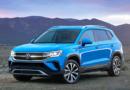 El nuevo Volkswagen Taos llega a América