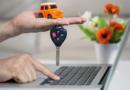 Cómo comprar o vender tu vehículo en línea, de manera segura