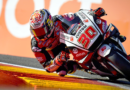 ¡Sorpresa! Colores y cara nueva en la pole del GP de Teruel